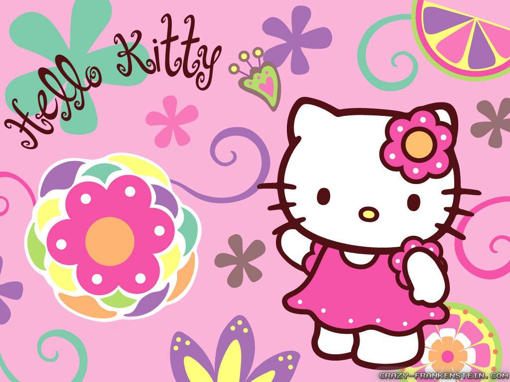 Hello! clipart resolution Art  Kitty Wallpapers Kitty