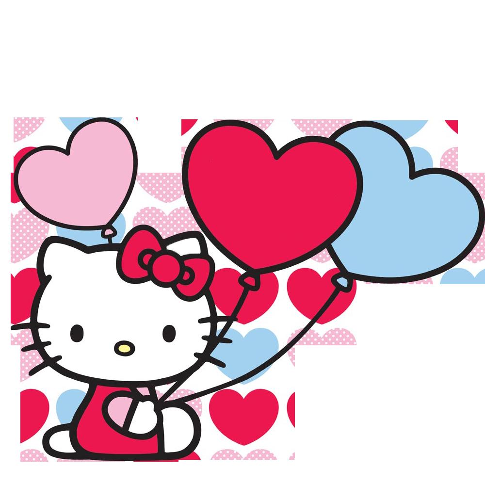 Hello! clipart resolution Image Image056 Kitty Hello Sanrio