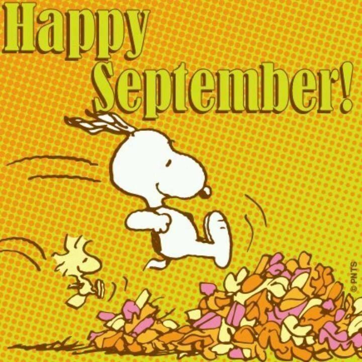 Hello! clipart september September Best images Hello on