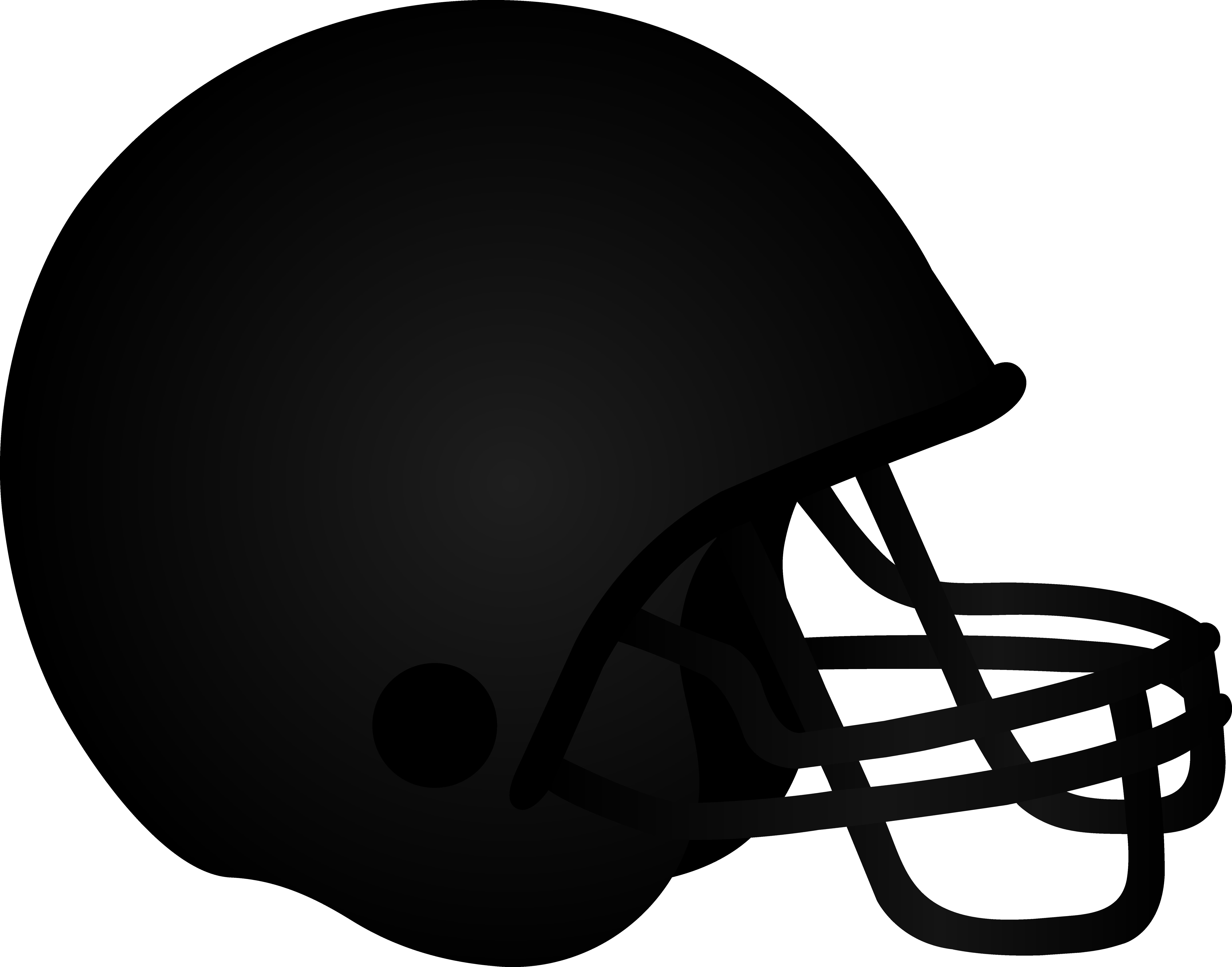 Maroon clipart football helmet Helmet View Drawing Panda Free