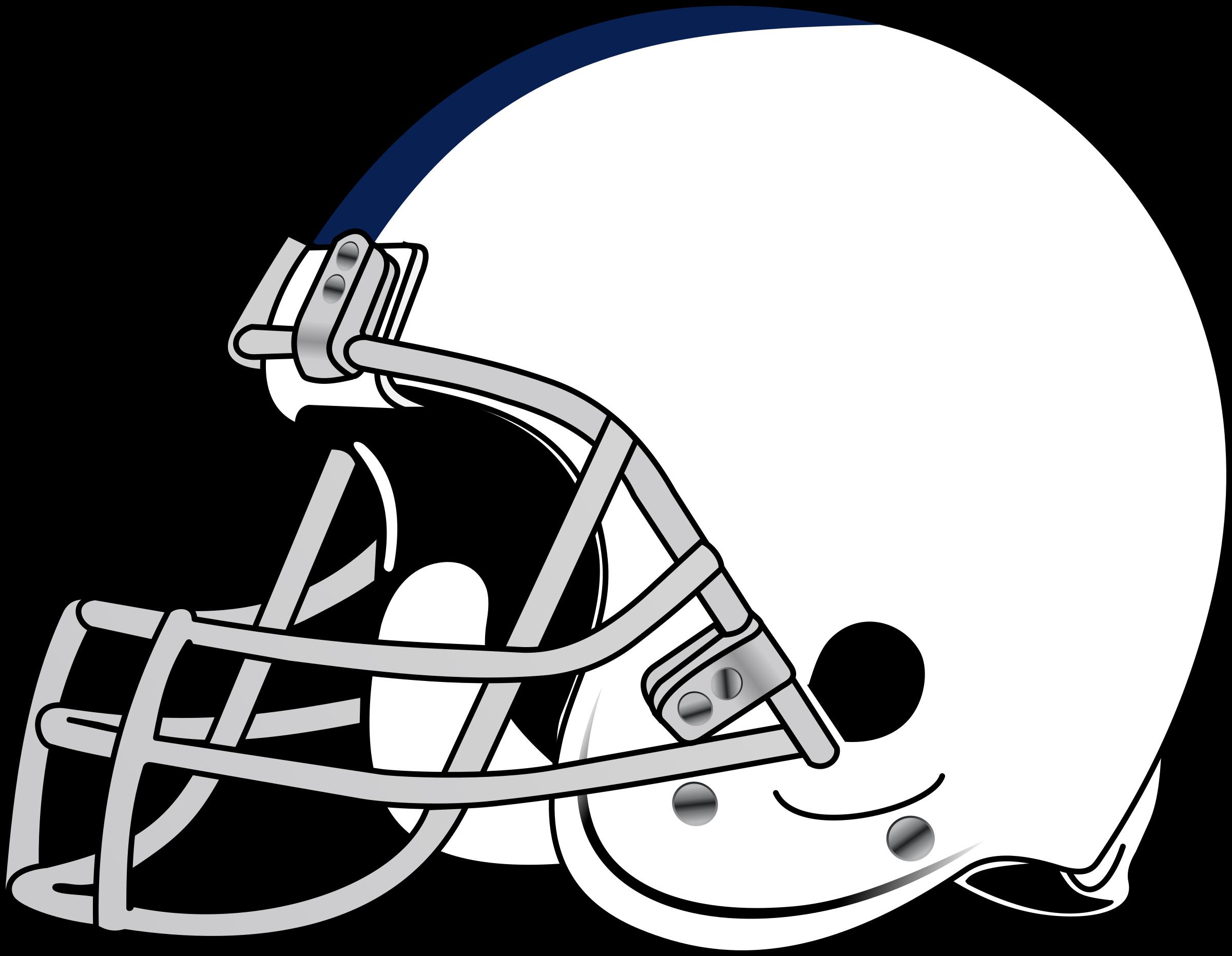 Navy clipart football helmet #14