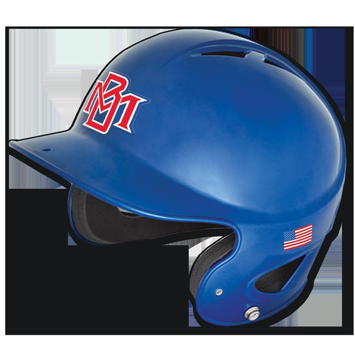 Baseball clipart baseball helmet Decals Price Tuff Stickers Lowest