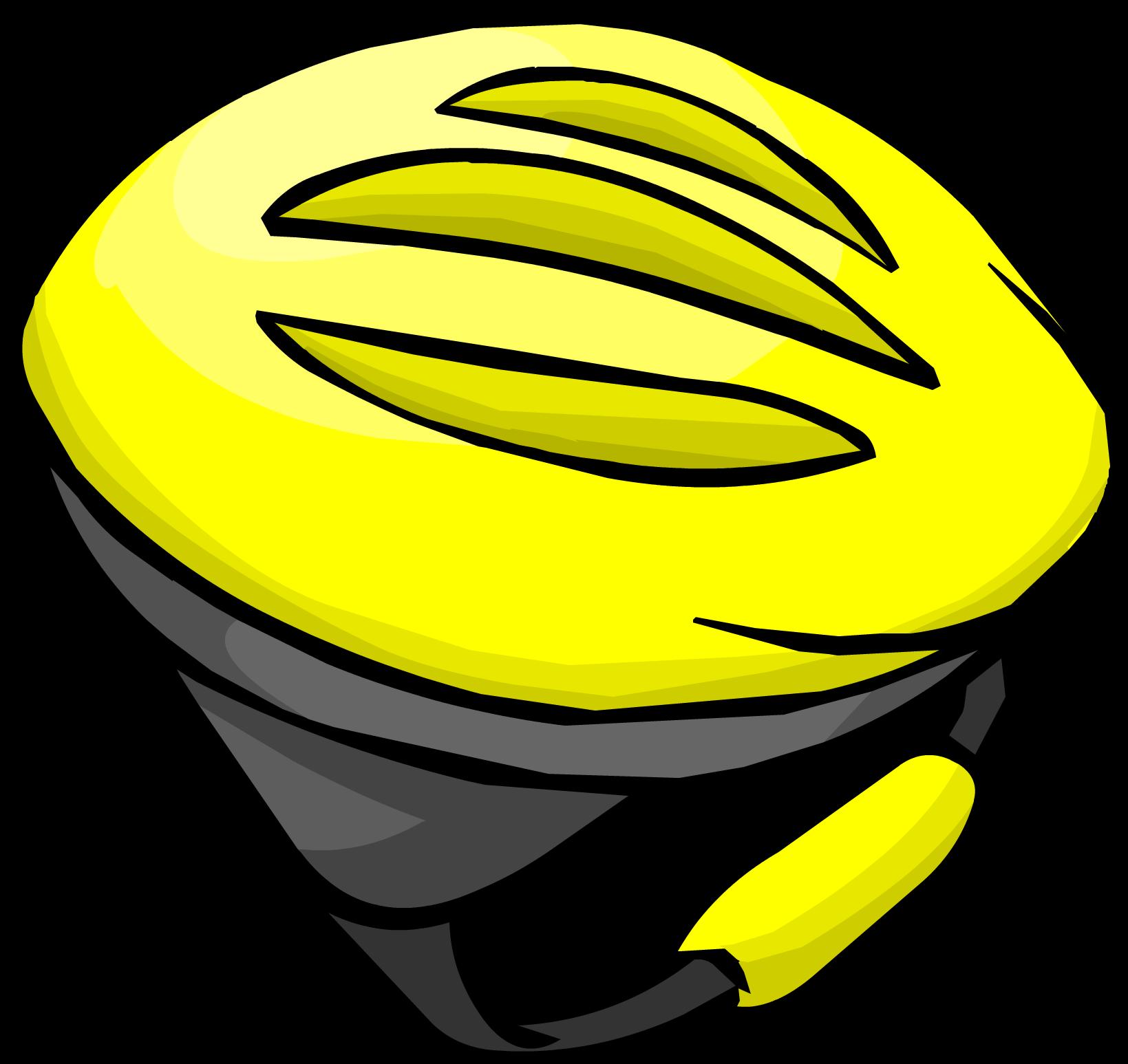 Bike clipart helment By  Wiki powered Penguin