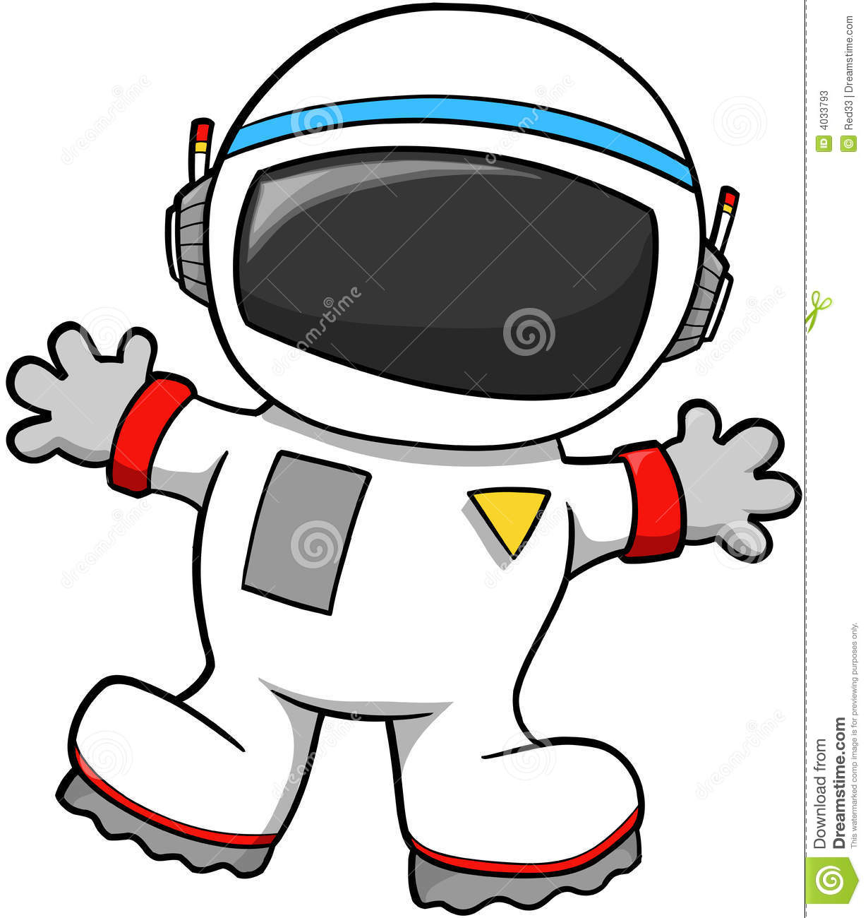 Alien clipart space man Clipart cliparts Helmet Spaceman