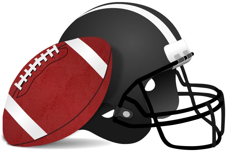 Ball clipart vally Free Clipart Art Football Collection