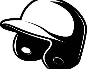 Baseball clipart baseball helmet Batting helmet Ball Digital Game