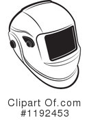 Welder clipart helmet 6 Helmet Clipart #1192453 Illustrations