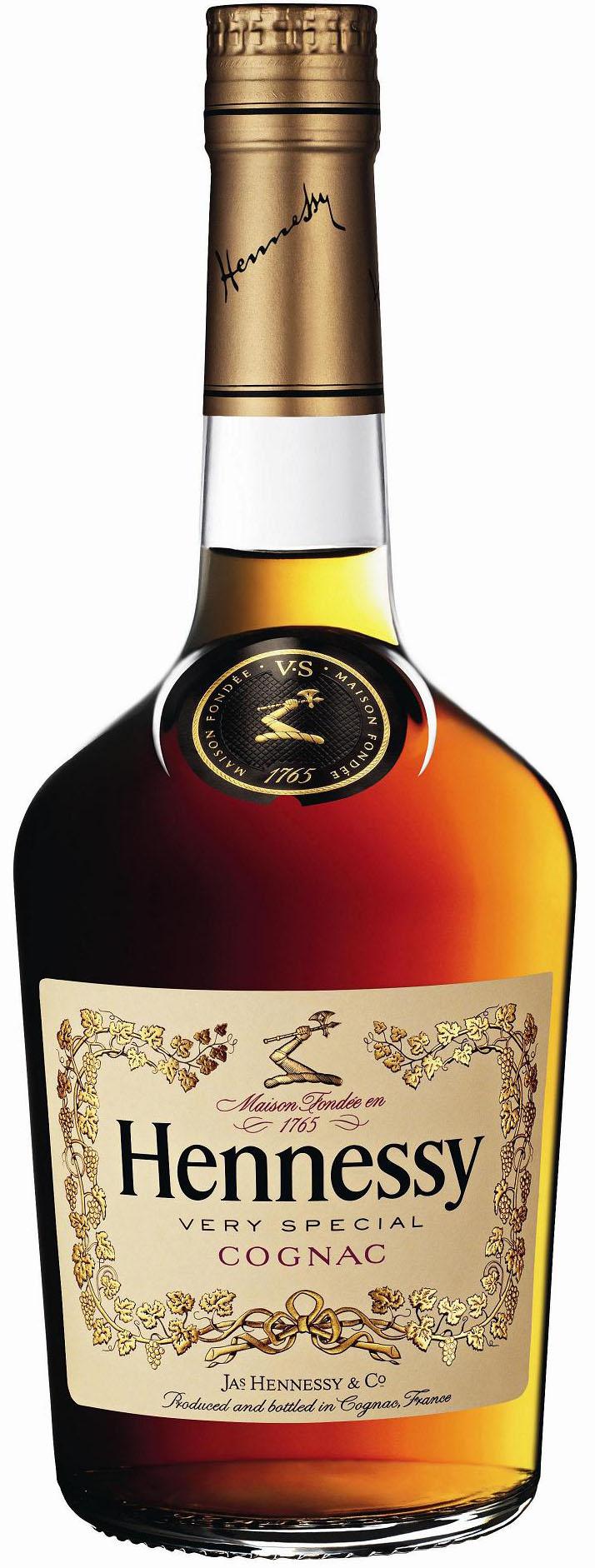 Hennessy clipart Com Very  Special Cognac