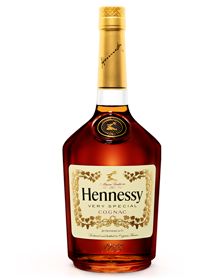 Hennessy clipart Hennessy V Cognac Craft S