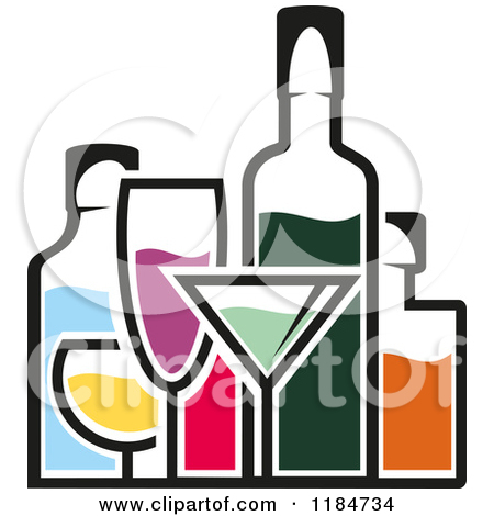 Drink clipart liquor Preview Liquor  Clipart Liquor
