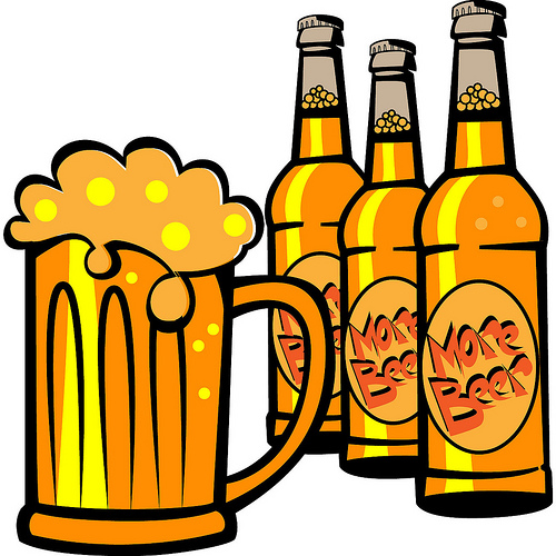 Alcohol clipart drinking alcohol #8