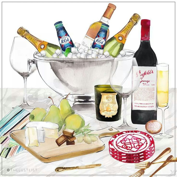 Hennessy clipart Patron Clipart Champagne #party about #girly #fête