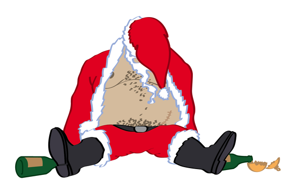 Hennessy clipart Patron Clipart  — Booziest Holiday OPUS