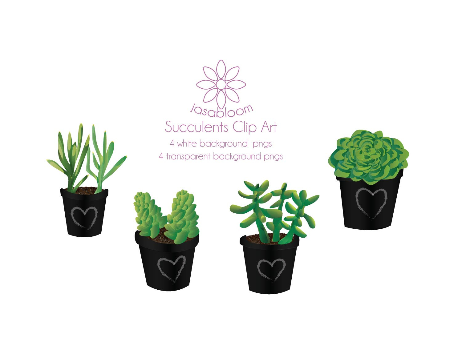 Herbs clipart cactus plant Is file 4  Scrapbooking