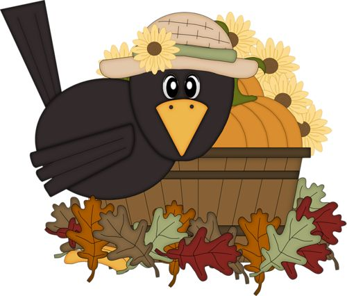 Here clipart autumn is #12