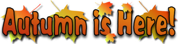Here clipart autumn is #4
