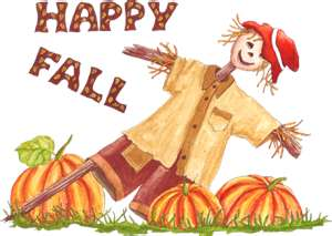 Here clipart autumn is #8