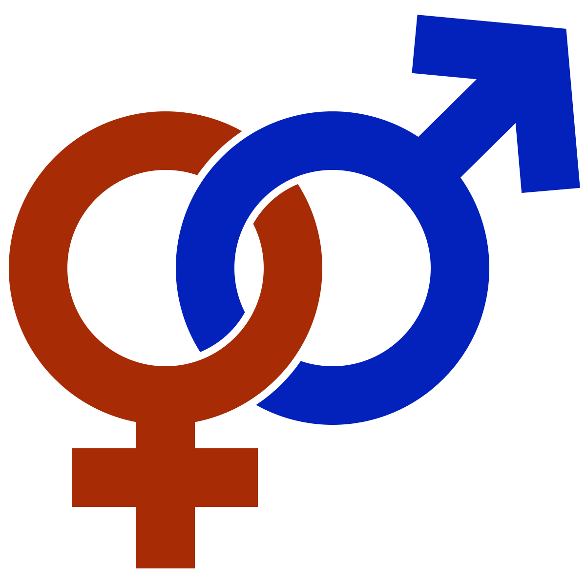 Here clipart problem definition Wikipedia Gender