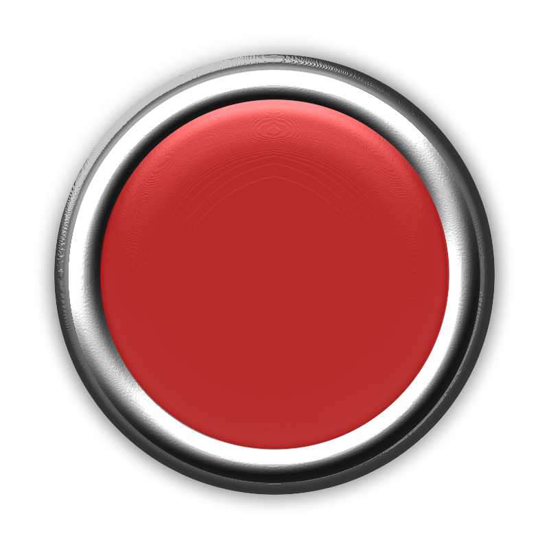 Button clipart press button Clip Button Cliparts on Red