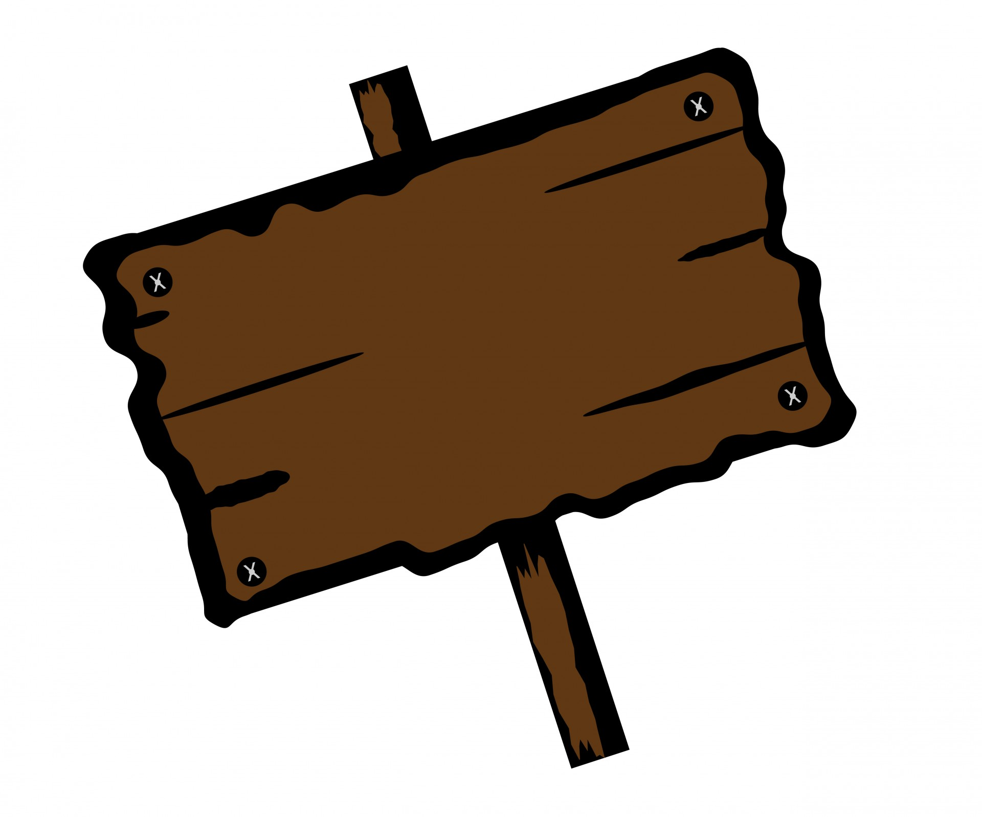 Wood clipart signboard Public Clipart Photo Pictures Signboard