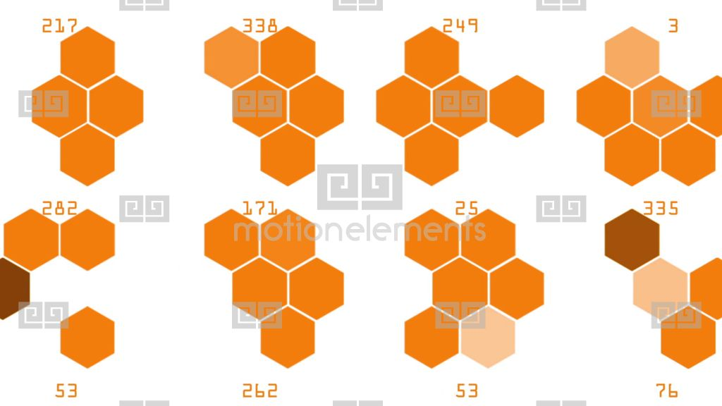 Hexagon clipart chemistry Chemical Stock &  Video