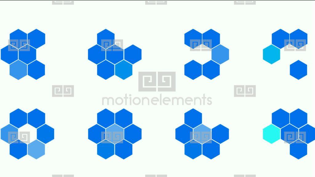 Hexagon clipart chemistry Chemical Footage Royalty Hexagon Molecular