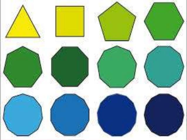 Hexagon clipart heptagon Worksheets hexagon Names pentagon Worksheets