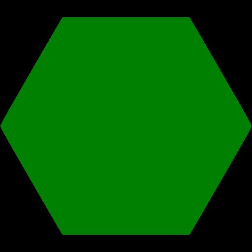 Octigons clipart hexagon #12