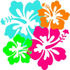 Hibiscus clipart Com Art accessories Aloha free