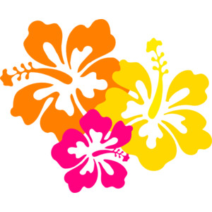 Hibiscus clipart Hibiscus Hibiscus Others Inspiration Clipart