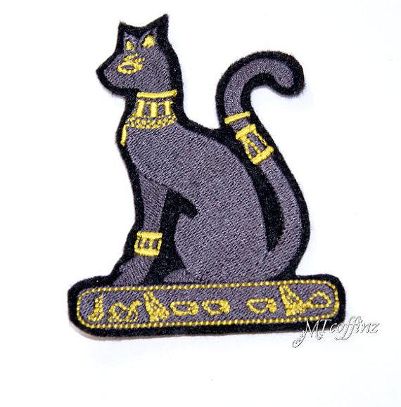 Hieroglyphs clipart egyptian cat #7