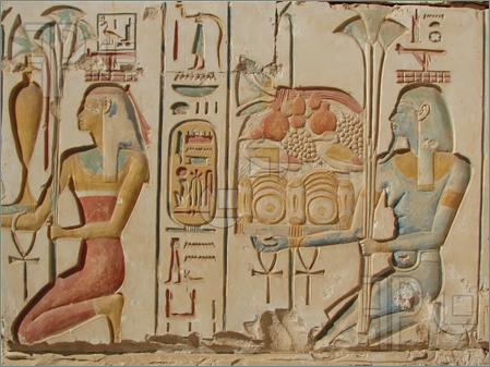 Of colouring Hieroglyphics Picture original