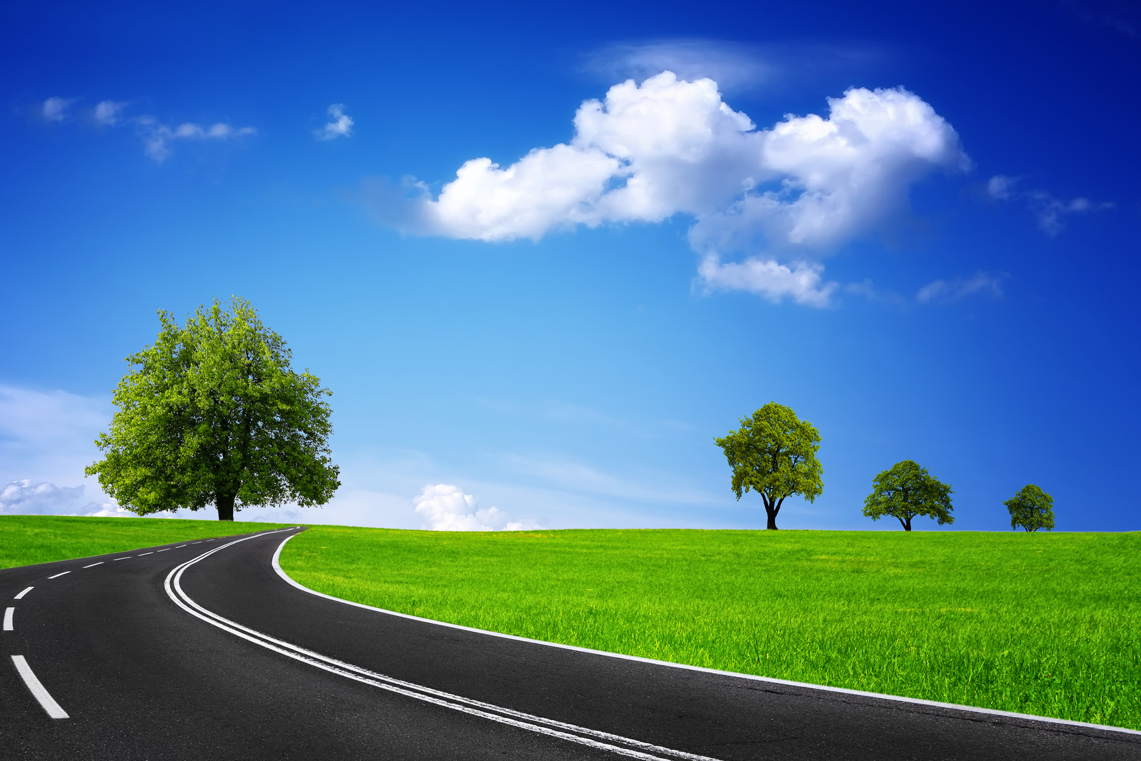 Freeway clipart road background #7