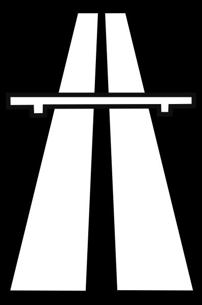 Highway clipart logo Keluar Art & Keluar domain