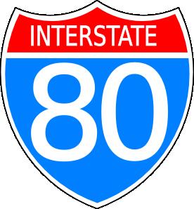 Highway clipart logo Art clip Highway  Clker