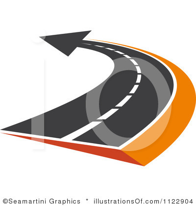 Highway clipart pathway And clipart highway Road –