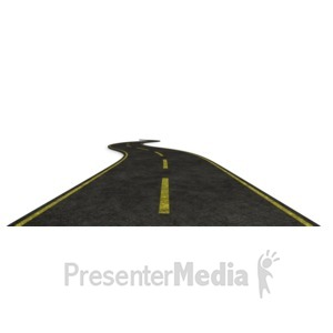 Asphalt clipart road trip Highway Template 12188 Success from