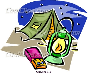 Hiking clipart camping gear Art Clip gear Gear Hiking
