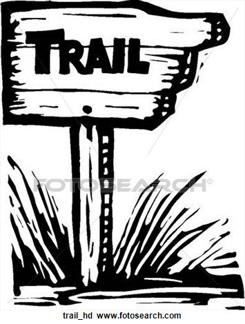 Hiking clipart hiking trail Trail Hiking Clipart Hiking Clipart