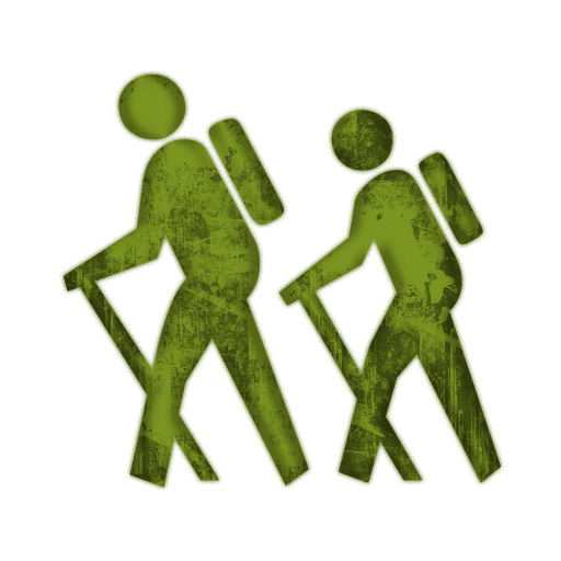 Hiking clipart logo Clipart clipart #2 Download Hiking