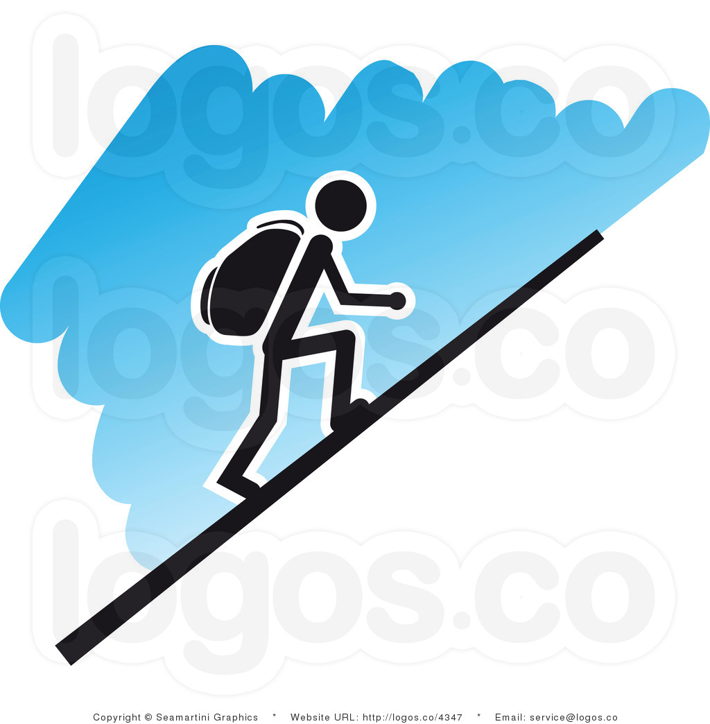 Hiking clipart logo Hiking Clipart Images Free hike%20clipart