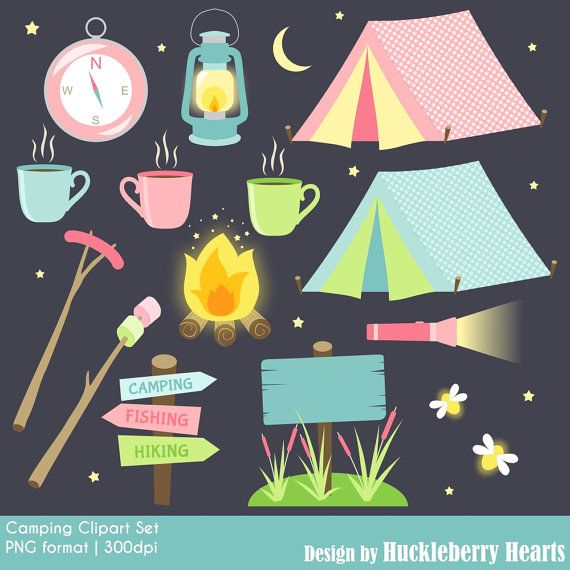 Hiking clipart lost child Ideas 20+ Clipart Digital Camping