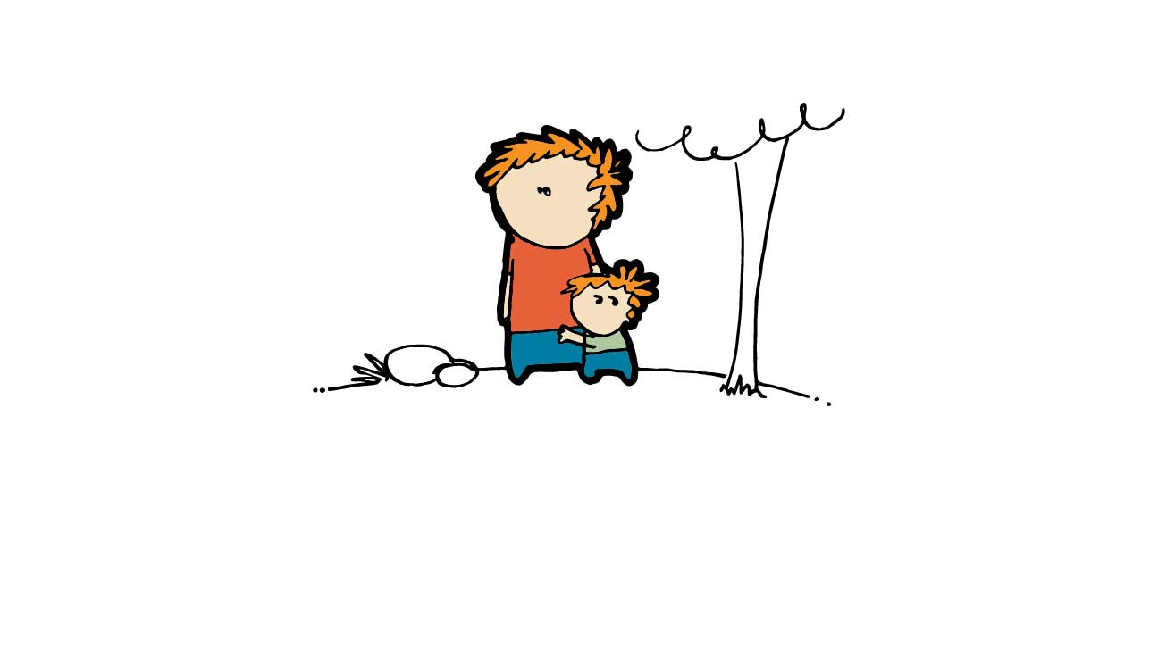 Hiking clipart lost child Wild Your Taking camping for