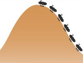 Hill clipart Hill Ant Hill Free Clipart