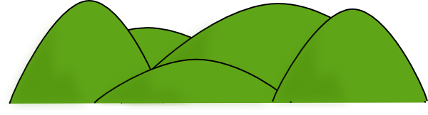 Hill clipart Hills free  royalty as: