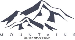 Himalaya clipart mountain background Royalty clipart  and art