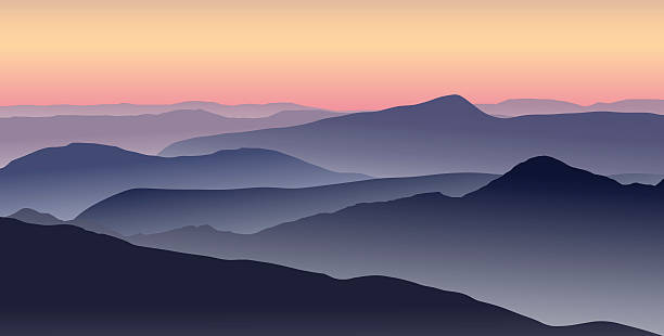 Himalaya clipart appalachian mountains Mountain Mountain clipart drawings Mountain