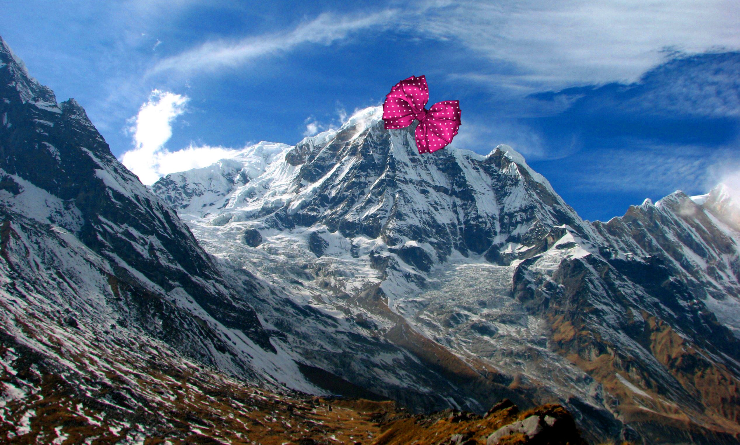 Himalaya clipart mountain range Range  Mountain Heralaya