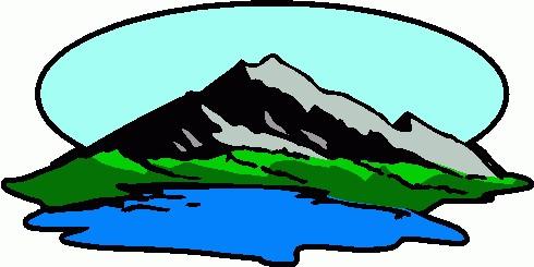 Himalaya clipart mountain scene Mountains mountain a snow