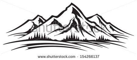 Himalaya clipart rocky mountain Mountain clipart Mountain Photos range